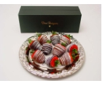 DOM & DOZEN CHOCOLATE  STRAWBERRIES      Thumbnail
