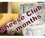 CHEESE OF THE MONTH CLUB