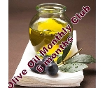 OLIVE OIL CLUB OF THE MONTH