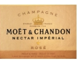 MOET & CHANDON NECTAR IMPERIAL ROSE 3L   Thumbnail
