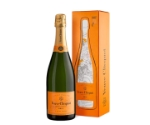 VEUVE CLICQUOT YELLOW COLORING GB 750ML  Thumbnail