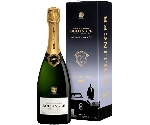 BOLLINGER SPECIAL CUVEE CHAMPAGNE 007BOX Thumbnail