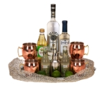 BELUGA VODKA NOBLE MULE Thumbnail