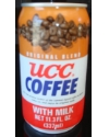 UCC COFFEE WITH MILK MADE IN JAPAN 11OZ  Thumbnail