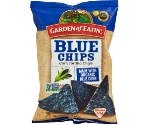 GARDEN OF EATTIN BLUE CHIPS NO SALT 9OZ  Thumbnail