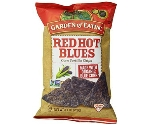 GARDEN OF EATEN RED HOT BLUES CHIPS      Thumbnail