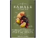 SAHALE POMEGRANATE PISTACHIO BLEND 4OZ   Thumbnail