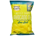 GOOD HEALTH AVOCADO OIL SEA SALT CHIPS   Thumbnail