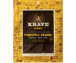 KRAVE BEEF JERKY PINEAPPLE ORANGE        Thumbnail