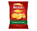 WALKERS TOMATO KETCHUP CHIPS             Thumbnail