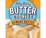 HOLLY BAKING ALMOND BUTTER COOKIES       Thumbnail