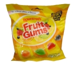 ROWNTREES FRUIT GUMS 205G Thumbnail