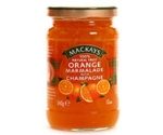 MACKAYS ORANGE MARMALADE WITH CHAMPAGNE  Thumbnail