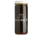 BEE RAW WASHINGTON BUCKWHEAT HONEY       Thumbnail