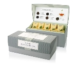 TEA FORTE BLACK TEA ASSORTMENT BOX 20CT  Thumbnail