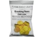 DAILY CRAVE CHILI VEG CHP Thumbnail