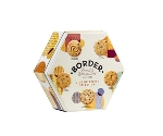 BORDER CLASSIC RECIPE BISCUITS TIN 400G Thumbnail