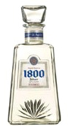 1800 SILVER TEQUILA RESERVA 750ML        Thumbnail