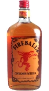 FIREBALL CINNAMON WHISKY 750ML           Thumbnail