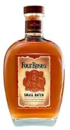 FOUR ROSES SMALL BATCH 750ML             Thumbnail