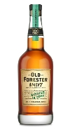 OLD FORESTER 1897 BOURBON Thumbnail