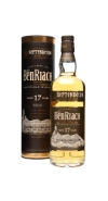 BENRIACH SEPTENDECIM 17YR SCOTCH 750ML   Thumbnail