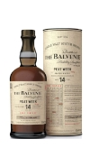 BALVENIE 14 YR OLD PEAT WEEK SCOTCH 750  Thumbnail