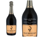 BILLECART SALMON BRUT ROSE ENGRAVED      Thumbnail