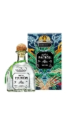PATRON SILVER MEXICAN TIN BOX 2020      Thumbnail