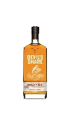 CUTWATER DEVIL'S SHARE AMERICAN WHISKEY  Thumbnail
